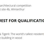 Rocket & Tigerli: The world's tallest residential high-risebuildingin wood