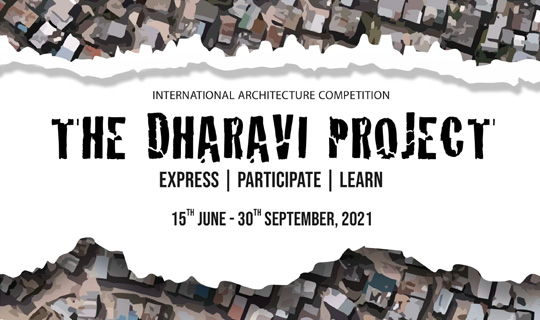 THE DHARAVI PROJECT