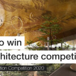 How to win an architecture competition? | Xi'An Train Station Competition