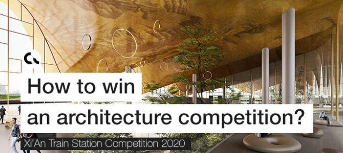 cover_how we won that competition_Xi'An Train Station Competition_WEB COVER