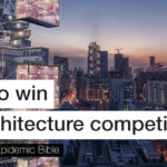 How to win an architecture competition? | eVolo 2020- Epidemic Bible: Healthcare Emergency Sky-scraper