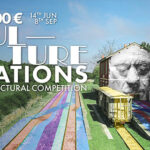 CULTURE STATIONS ARCHITECTURE COMPETITION