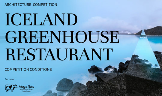 iceland green house restaurant