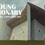 INTERNSHIPS COMPETITION: YOUNG VISIONARY ARCHITECTURE COMPETITION 2021