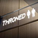 Throned – Rethinking public toilets