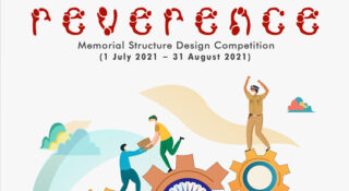Memorial Structure Design Competition