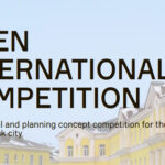 Open International Competition for the development of an architectural and planning renovation concept for the city of Norilsk up to 2035