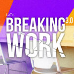 Breaking work 3.0 – The coworking for the new normal