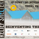Disaster Relief Shelter – Reinventing The Tents