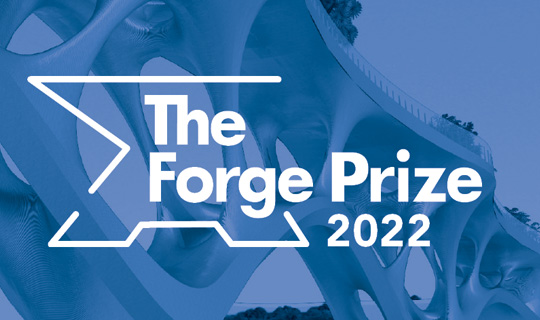 forge prize