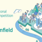 International Idea Competition for K-2 Brownfield
