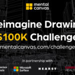 The Mental Canvas Challenge
