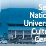 INTERNATIONAL DESIGN COMPETITION FOR SEOUL NATIONAL UNIVERSITY CULTURAL CENTER