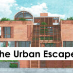The Urban Escape – Designing A Community of Eco-Habitats