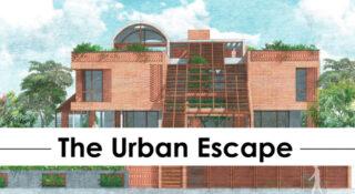 the urban escape