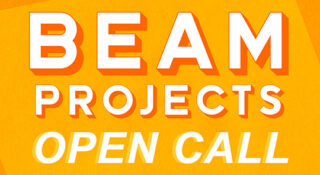 beam project open call