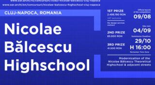 nicolae highschool