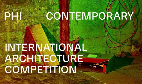 phi contemporary