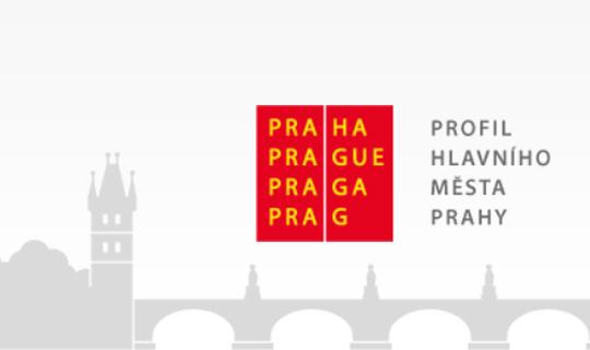 praha market