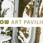 Snow Art Pavilion: Ideas World Architecture Competition