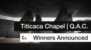 titicaca chapel