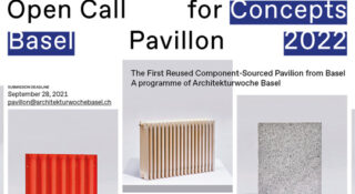 Basel Pavillon 2022