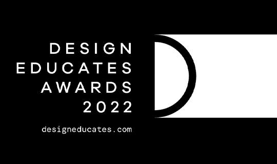 design educates award 2022