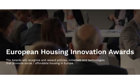 european housing award