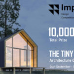 THE TINY HOUSE ARCHITECTURE COMPETITION