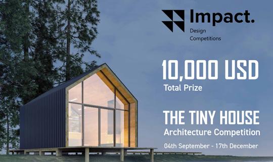 impact design competition