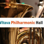 Vltava Philharmonic Hall