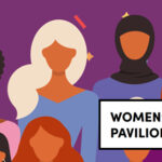 Call For Ideas: Women's Pavilion 2021 Architecture Competition