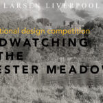 Birdwatching in the Chester Meadows