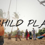 Child Play – A Play Structure for a Public Park