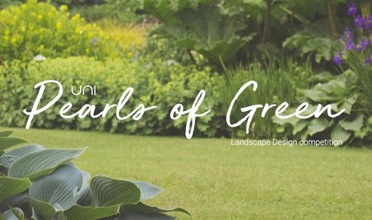 pearl of garden