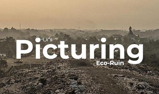 picturing eco ruin