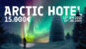 arctic hotel competition